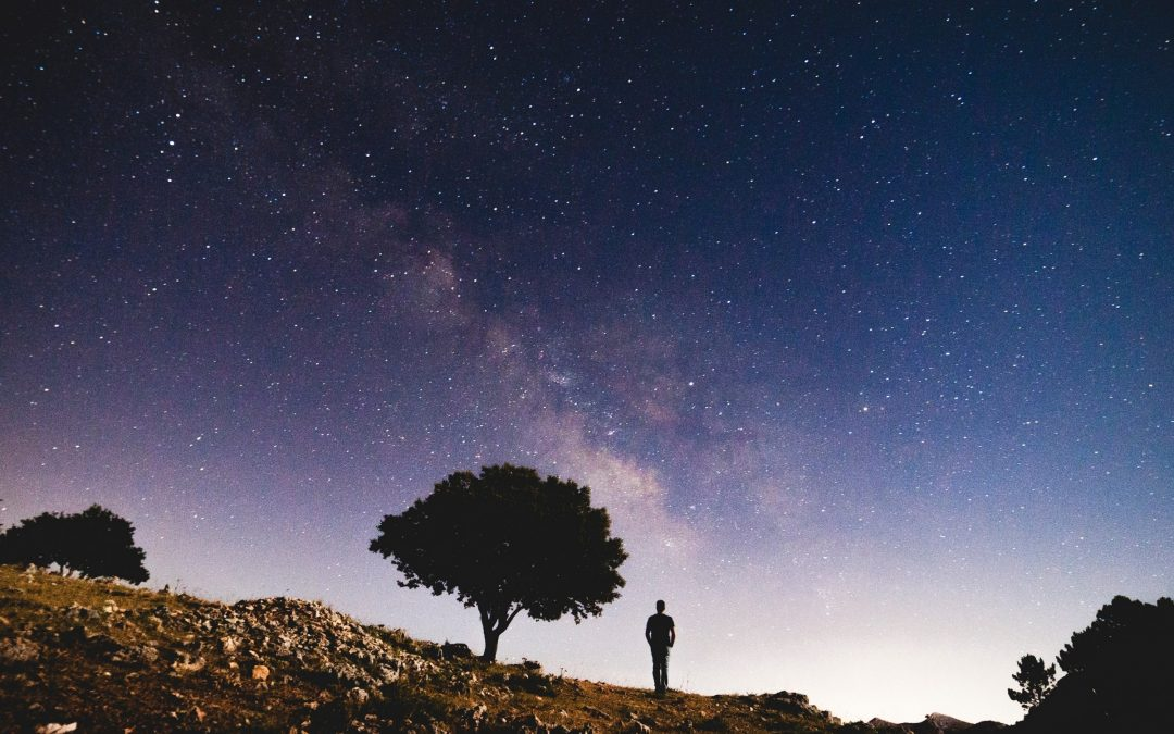 Learning to hear God's voice through dreams