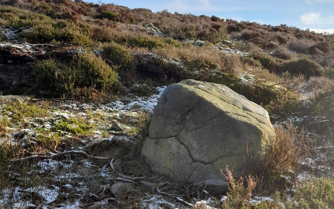 A season to remove boulders