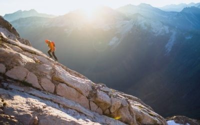 Becoming an overcomer